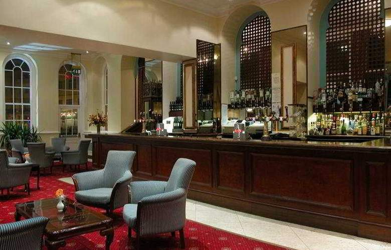 Royal Albion - Bar - 1