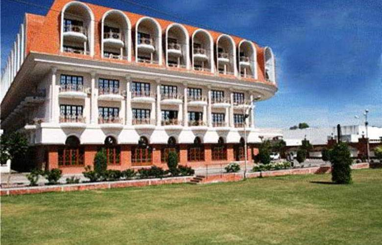 Aurangabad Gymkhana Club - Hotel - 0
