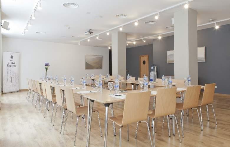 Hotel Regente - Conference - 31