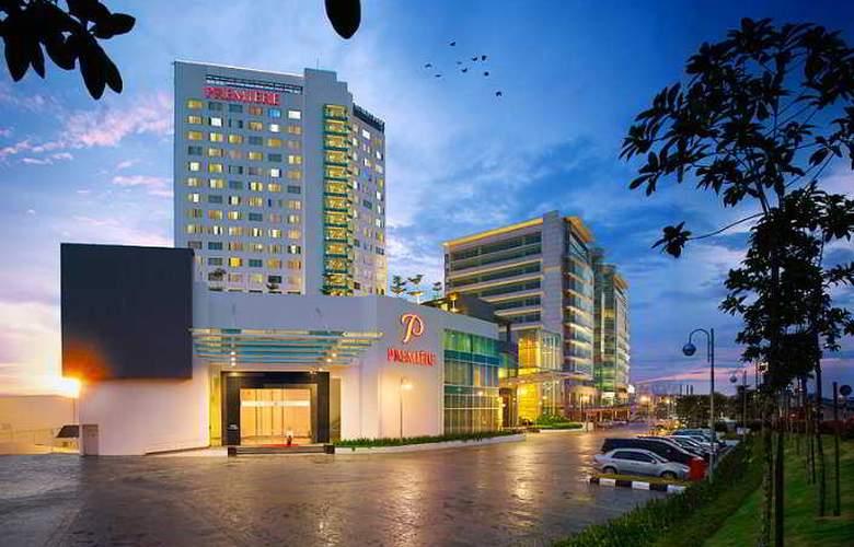 Premiere Hotel - Hotel - 0