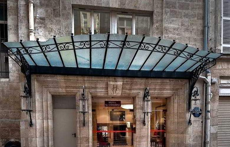 Quality Bordeaux Centre - Hotel - 10
