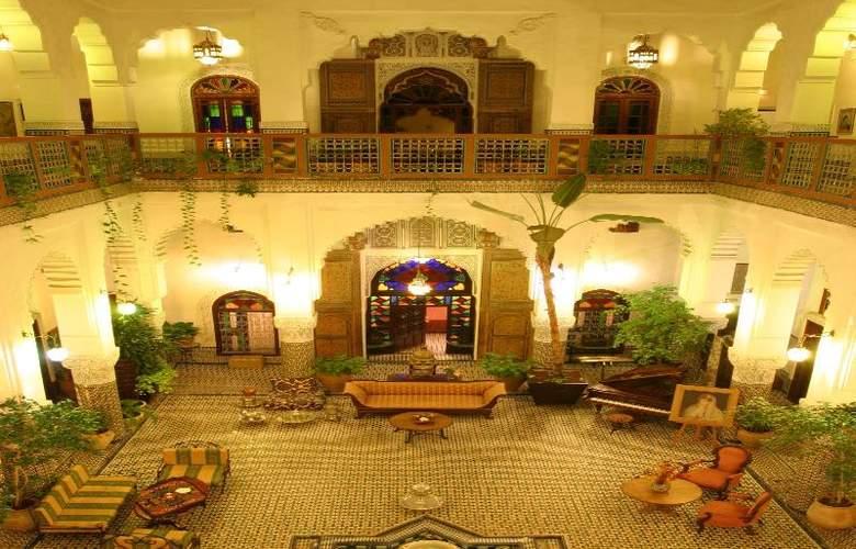 Dar el Ghalia - Hotel - 9