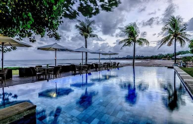 Bali Garden - Pool - 11