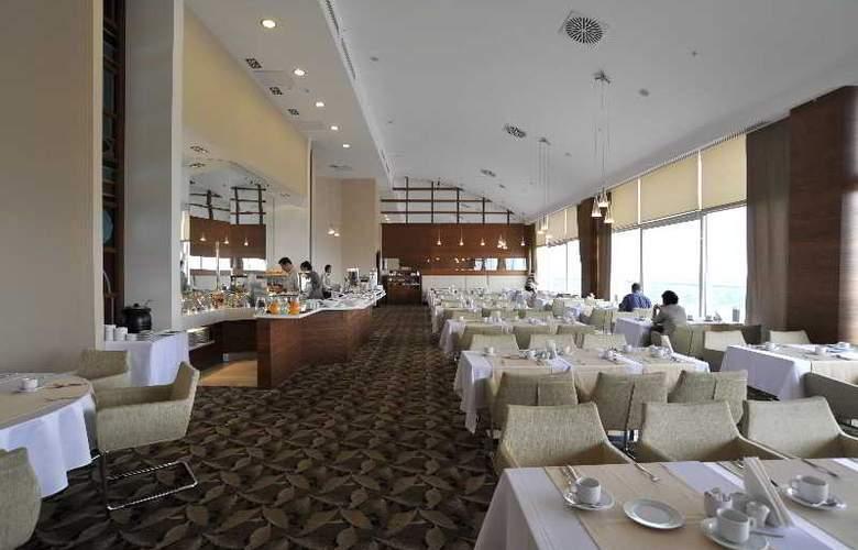 Baia Bursa Hotel - Restaurant - 3