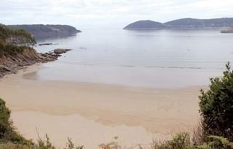 Las Sirenas (Hotel) - Beach - 3