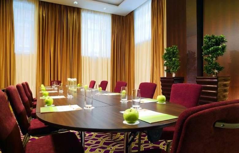Center Hotel Kazan Kremlin - Conference - 13