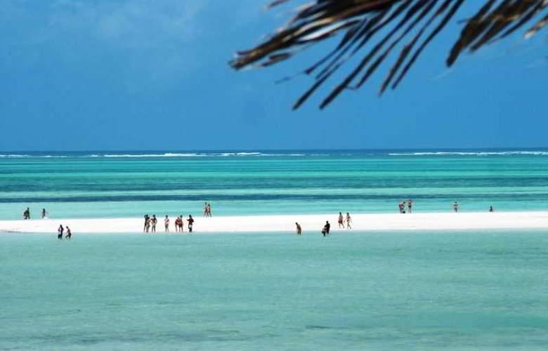 Jacaranda Villas Club - Beach - 24