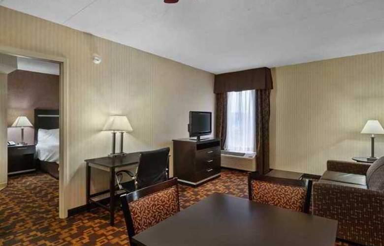 Hampton Inn Washington Court House - Hotel - 3