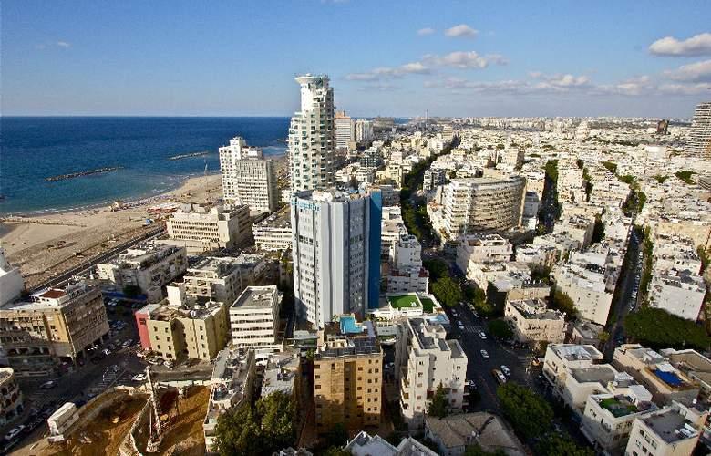 Metropolitan Tel Aviv - Hotel - 0