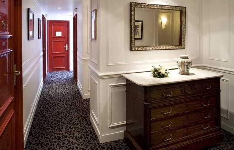 Le Claridge Paris - Hotel - 0