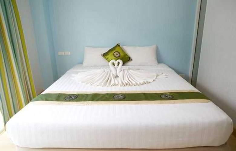 Nantra Cozy Pattaya Hotel - Room - 3