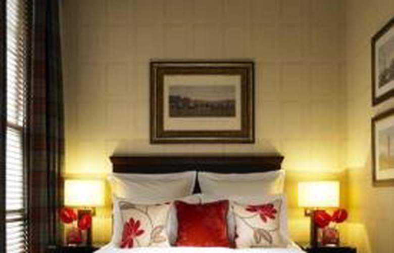 Flemings Hotel, Mayfair - Room - 9