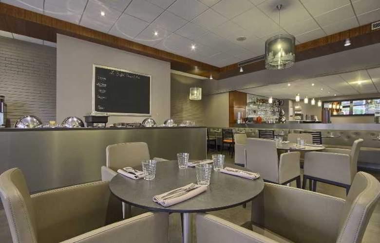 Timhotel Berthier Paris 17 - Restaurant - 4