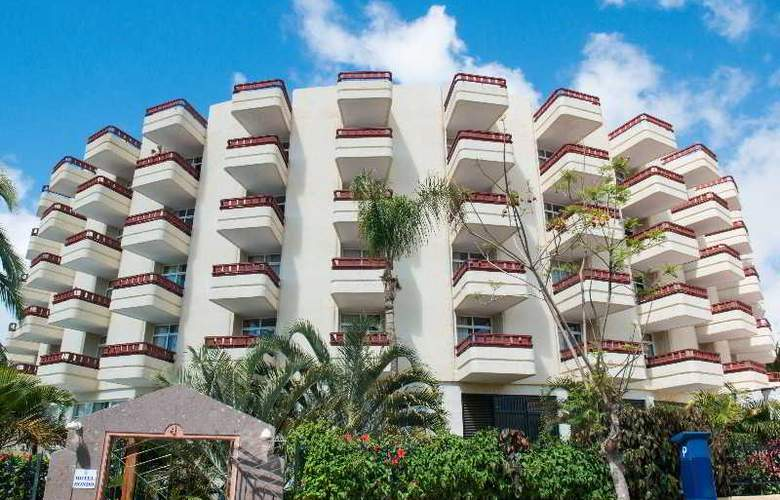 Rondo - Hotel - 8
