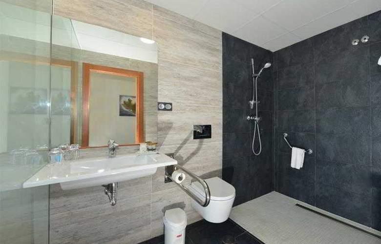 Salobreña - Hotel - 26