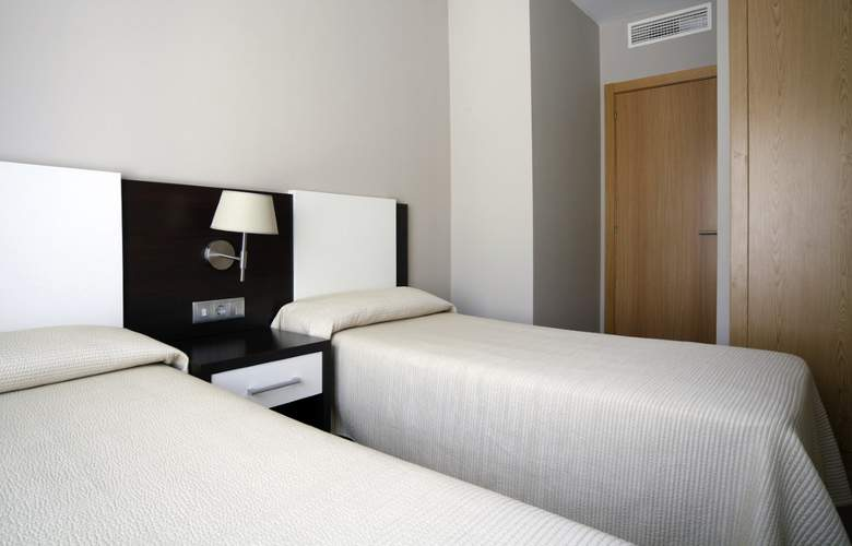 Jacetania Aparthotel & Spa - Room - 19