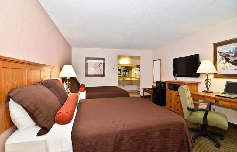 Best Western Saddleback Inn & Conference Center - Room - 86