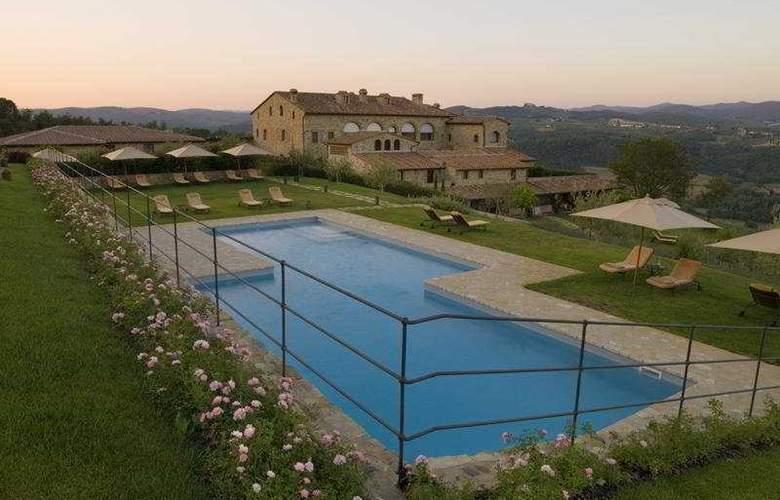 Le Fontanelle Hotel - Pool - 8