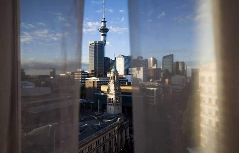 Scenic Hotel Auckland - Hotel - 8