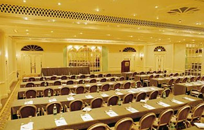 Sheraton Grand London Park Lane - Conference - 6