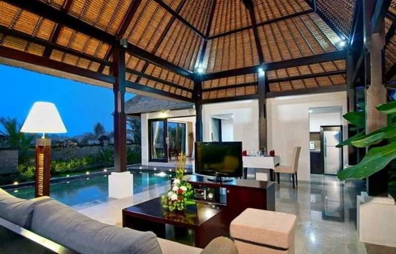 Santi Mandala Luxury Villa - Room - 2