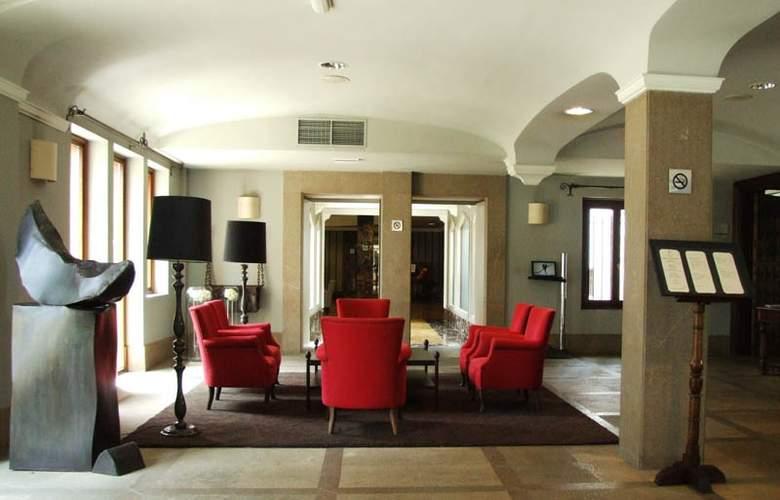 Gran Hotel Durango - Hotel - 2