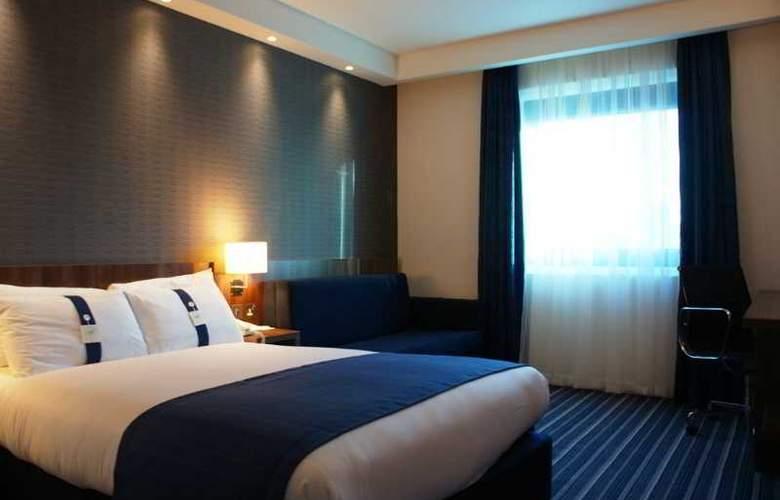 Holiday Inn Express London Stratford - Room - 12