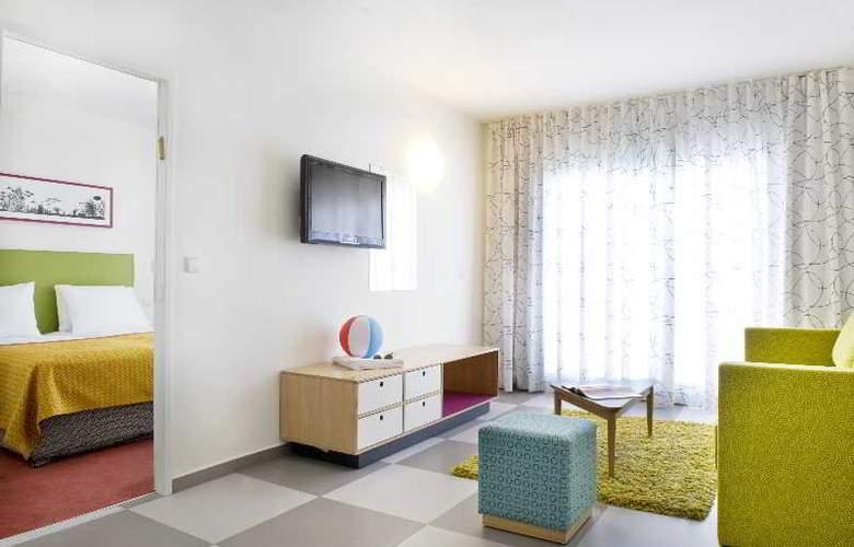 Nova Like Hotel - Room - 17