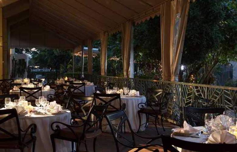 Doubletree Hotel Palm Beach Gardens - Hotel - 6