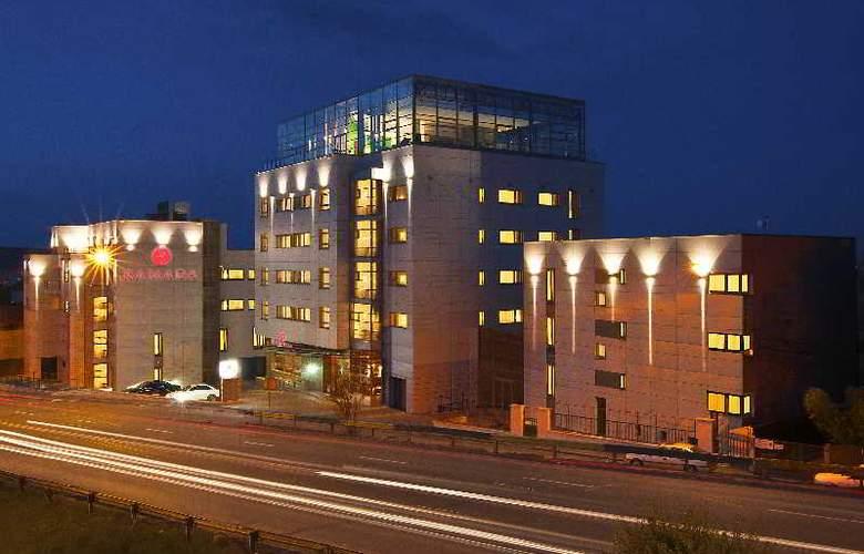 Ramada Cluj Hotel - Hotel - 0