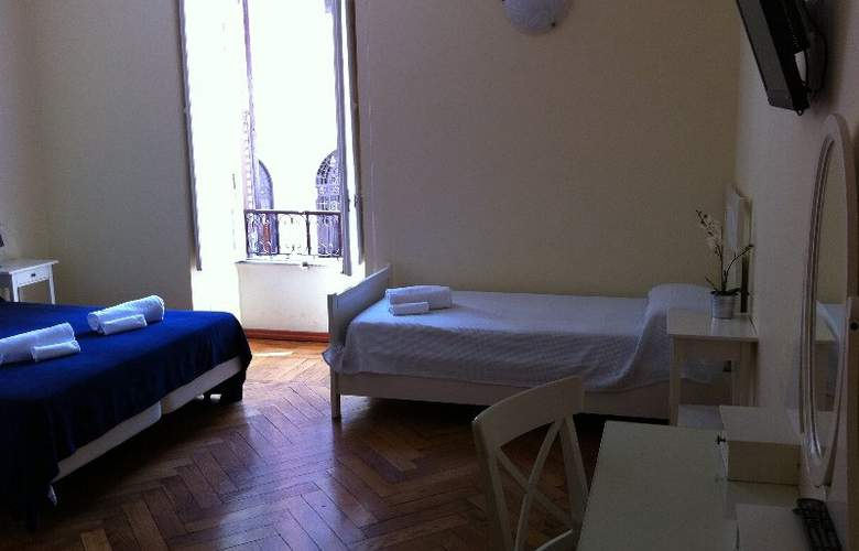 Villa Borghese Guest House - Room - 4