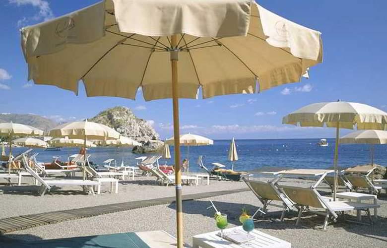 NH Villa Sant' Andrea - Beach - 5