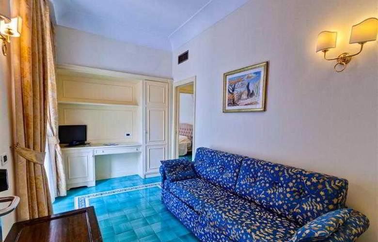 Best Western Regina Palace Terme - Hotel - 41