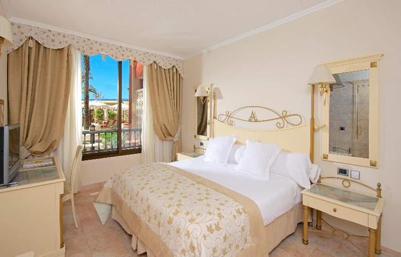 Iberostar Grand Hotel Salome - Solo Adultos - Room - 2