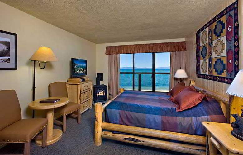 Tahoe Lakeshore Lodge & Spa - Room - 2