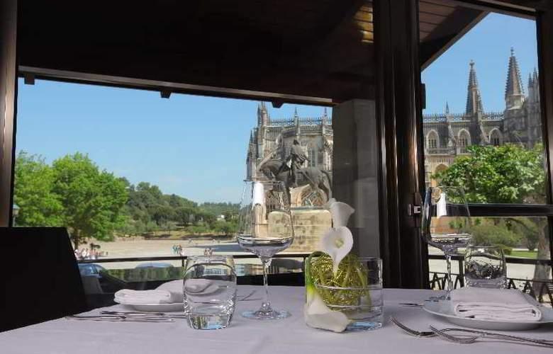 Lis Batalha - Mestre Afonso Domingues - Restaurant - 22