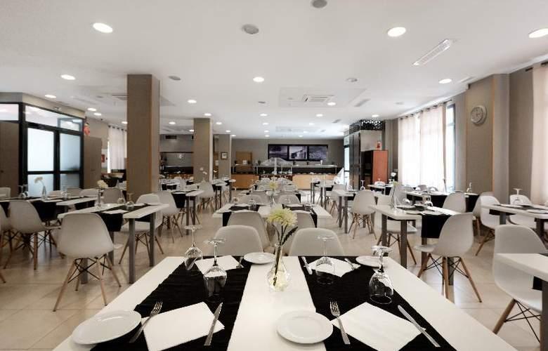 Mainare Playa - Restaurant - 24
