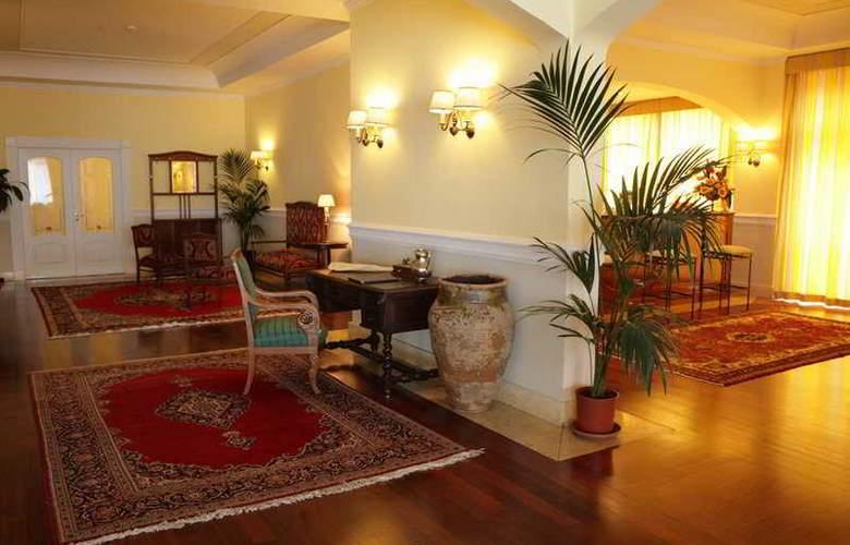 Grand Hotel Bonaccorsi - General - 3