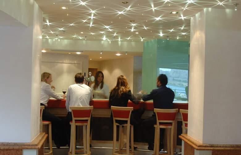 Fortina Hotel Spa Resort - Bar - 0