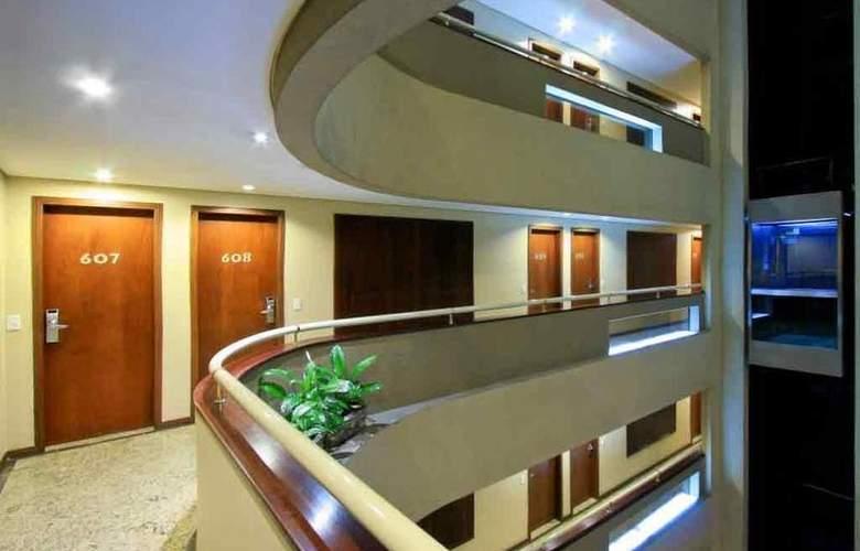 Mercure Curitiba Golden - Hotel - 18