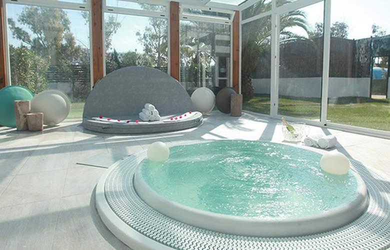Club Bahamas Ibiza - Spa - 5