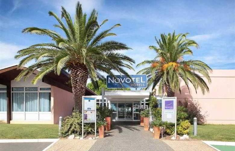 Novotel Perpignan - Hotel - 0