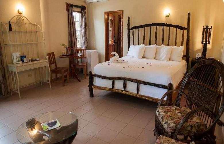 Black Orchid Resort - Room - 3
