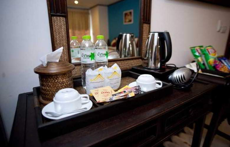 Ploykhumthong Boutique Resort - Room - 25