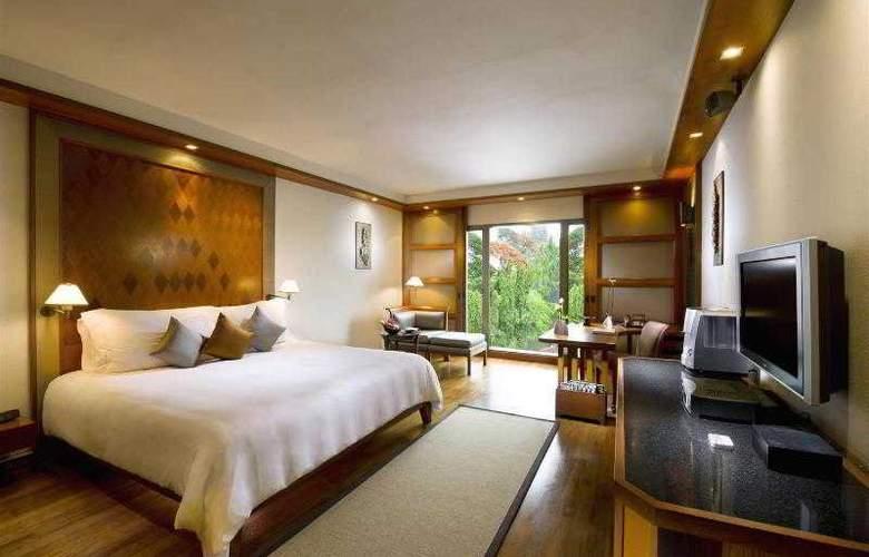 Sukhothai - Hotel - 24