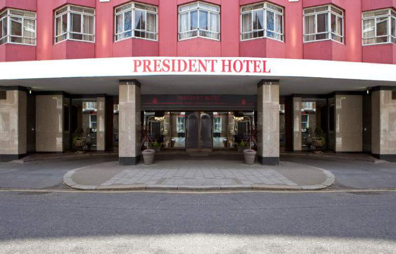 The President - Hotel - 0