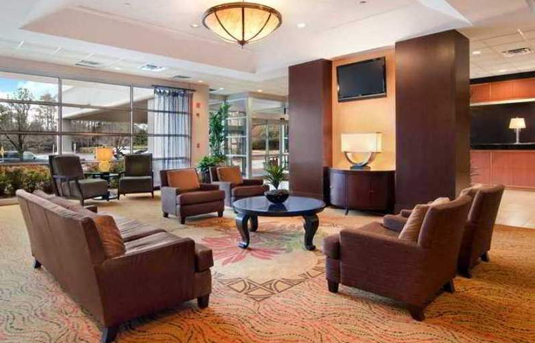 Hilton Birmingham Perimeter Park - Hotel - 0