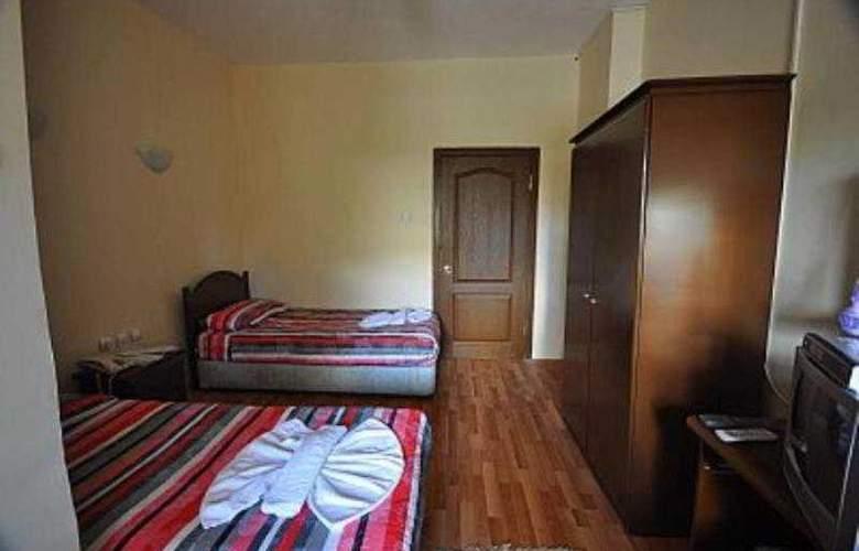 Urgup Cappa Hotel - Hotel - 0