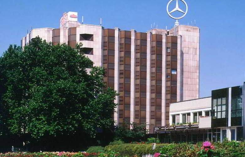 Mercure Dortmund Messe & Kongress - Hotel - 0