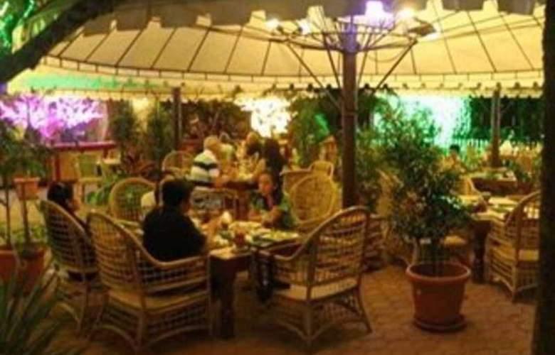 Deep Forest Garden Hotel - Restaurant - 17